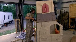 Duck Dynasty: Bootleg Building